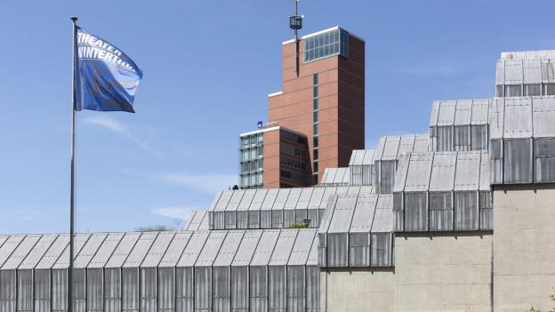 Auch das Theater Winterthur erhält Gelder aus dem Lotteriefonds