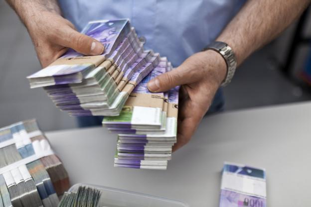 Drei finanzschwache Zürcher Gemeinden dürfen auf einen Geldsegen hoffen.