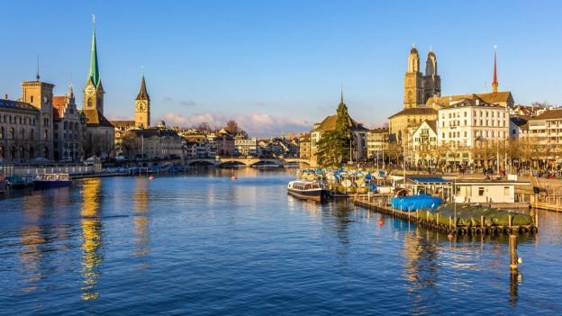 Zürich fürchtet um die Wettbewerbsfähigkeit.