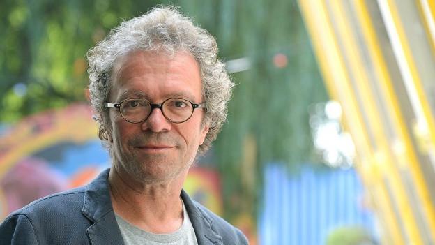 Sandro Lunin verlässt nach zehn Jahren das Spektakel