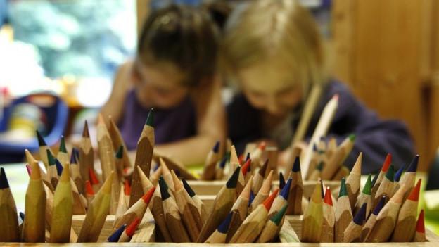Zürcher Kindergärtnerinnen erhalten nicht mehr Lohn