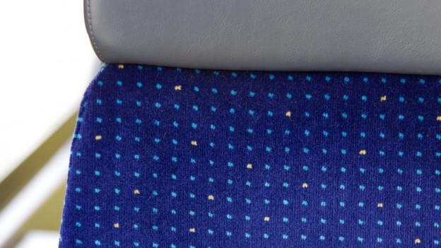 22 Grad im Zug – das ist wärmer, als es Fachleute für das eigene Wohnzimmer empfehlen.