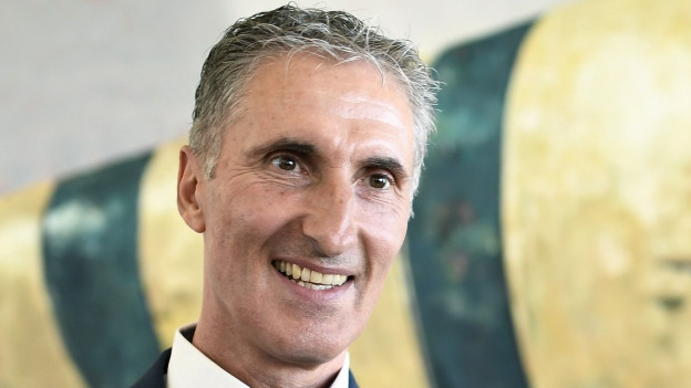 Peter Zahner, CEO ZSC
