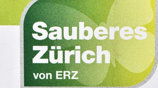 Werbe-Logo des ERZ