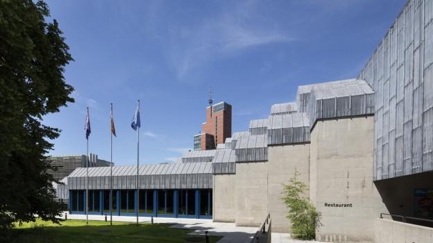Das Theater Winterthur soll eine AG werden