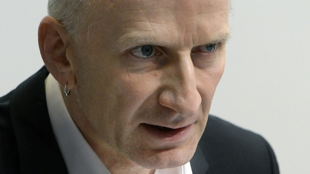 Frank Urbaniok, Gerichtspsychiater