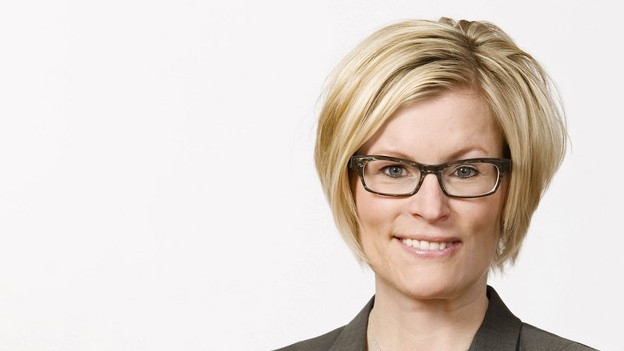 Yvonne Beutler, Winterthurer Finanzvorsteherin