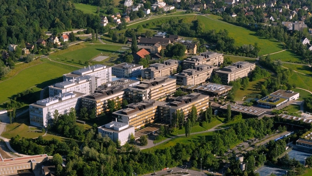 Der Irchel-Campus darf wachsen: Der Kantonsrat sagt Ja.