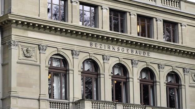 Bezirksgericht Winterthur