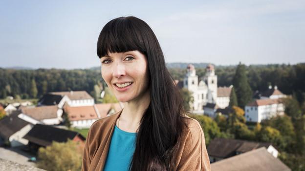 Rebecca Panian, Regisseurin