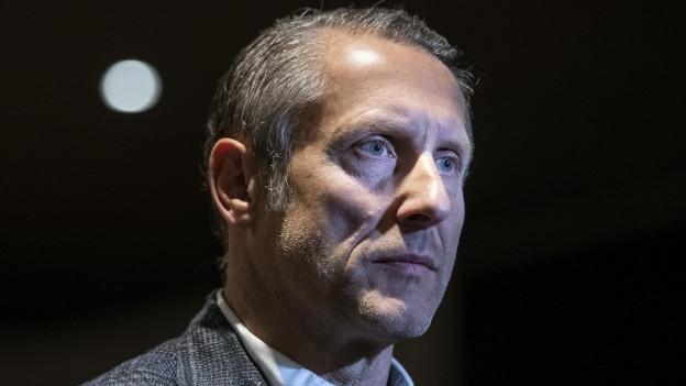 Stephan Anliker, Präsident GC