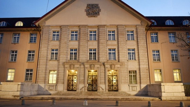 Das Zürcher Bezirksgericht hat das Geschwisterpaar verurteilt.