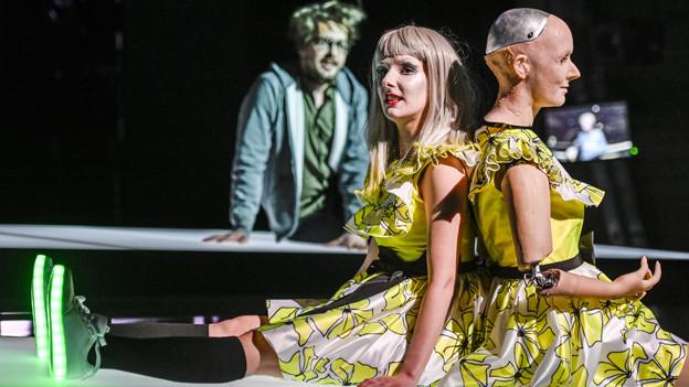 Oper für Jugendliche in Winterthur