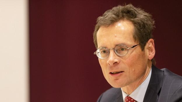 Der Weltwoche-Verleger soll für die SVP nach zwölf Jahren einen Sitz im Stöckli holen.