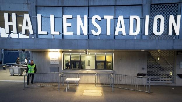 Wenn der ZSC sein eigenes Stadion hat, wird es schwierig