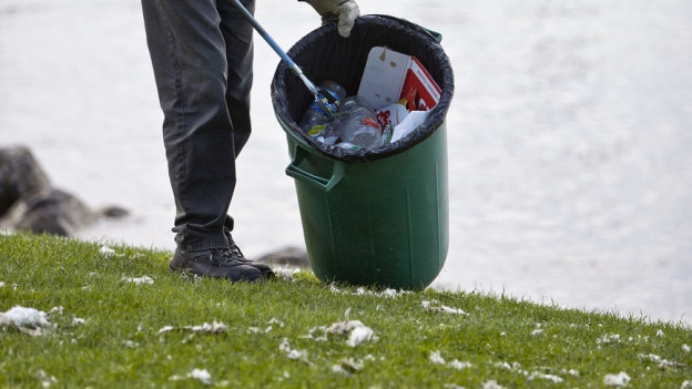 Mehr Polizei, aber auch mehr Sauberkeit sollen Seeanlage sicherer machen.