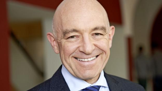 Daniel Jositsch wurde einstimmig nominiert.