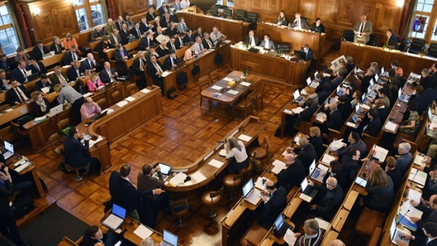 Das Kantonsparlament folgt der Empfehlung der Regierung.