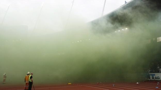 Wie die Stadt Zürich gegen Fussballgewalt vorgehen will