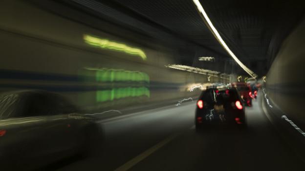 Der Gemeinderat will das Zentrum vom Verkehr entlasten und prüft einen Tunnel.