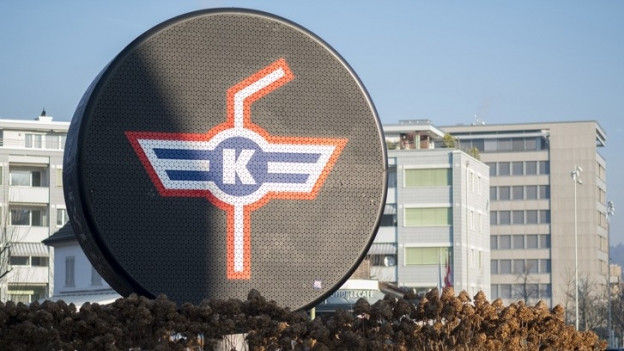 Beim Logo handle es sich um Werbung, so die kantonale Baudirektion.