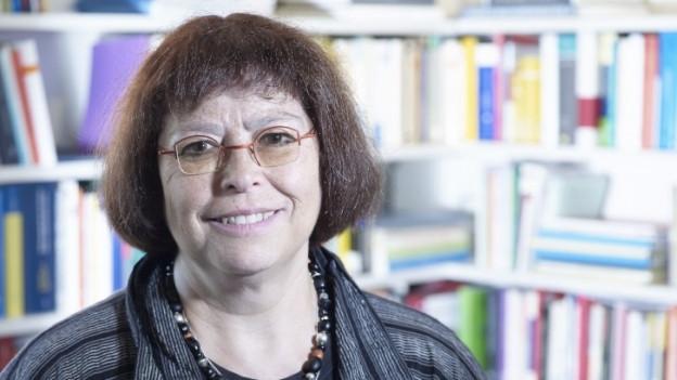 Portrait Claudia Kaufmann