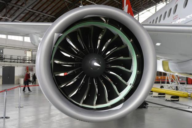 29 Flugzeuge der Swiss dürfen momentan nicht mehr starten.