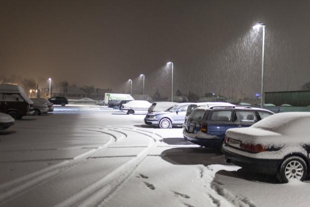 Wie viel wird ein Parkplatz in Winterthur künftig kosten?