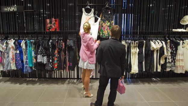 Nina Müller leitet ab Frühjahr das Warenhaus Jelmoli.