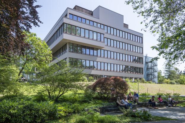 Das Universitätsspital Zürich ist für den Patienten-Ansturm gerüstet.