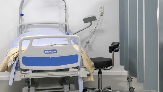 Notspital
