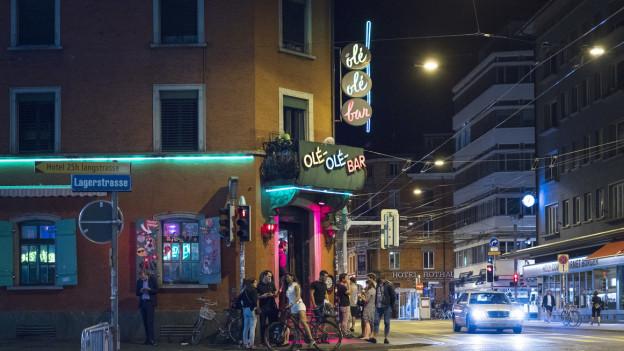 Das Nachtleben ist zurück. Die Corona-App soll den Clubs helfen.