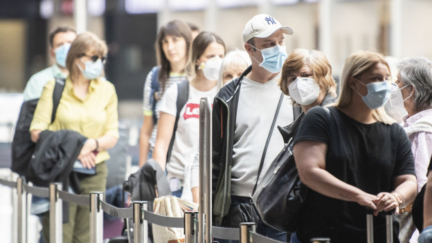 Der Flughafen will dennoch auf Staatshilfe verzichten.