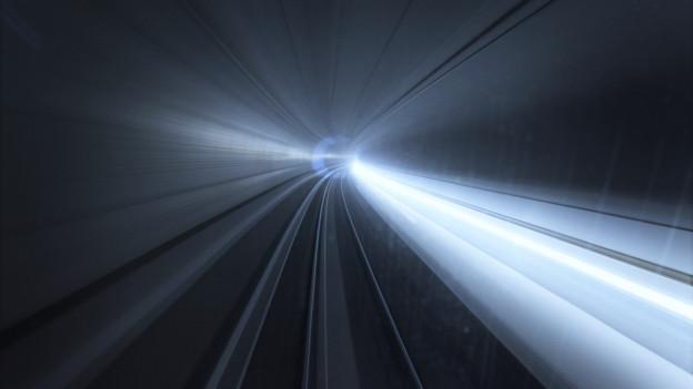 Der Tunnel ist eine Erleichterung für Dietlikon und Wallisellen.