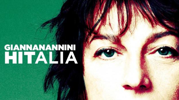 Cover dal von DC Hitalia da Gianna Nannini.