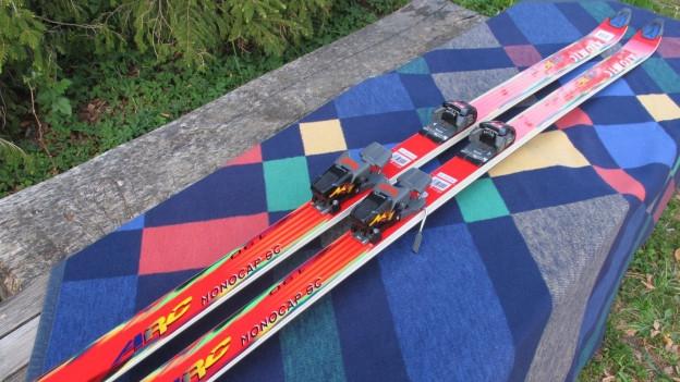 Skis vegls.