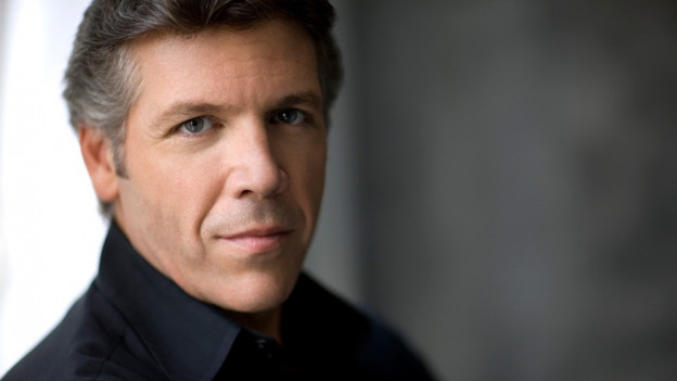 Purtret da Thomas Hampson.