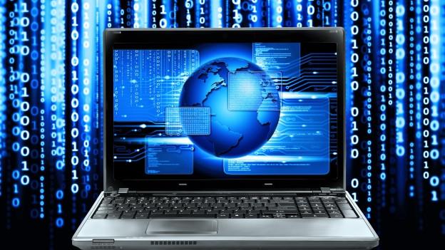 Computer cun datas.