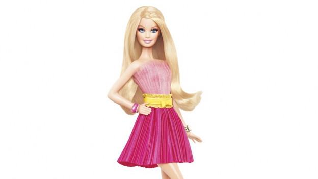 Ina Barbie.