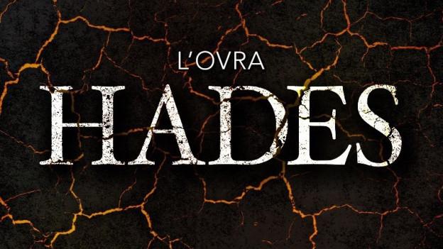 Cover dal disc cumpact «L'ovra» da HADES.