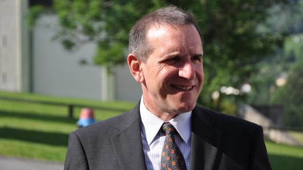 Claudio Lardi.
