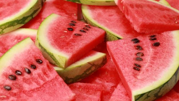 Melona d'aua.
