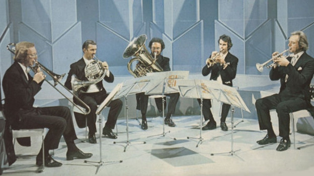 Quintet Philip Jones Brass Ensemble