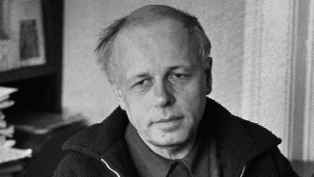 Andrei Sacharow.