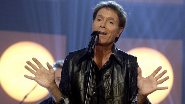 Cliff Richard.