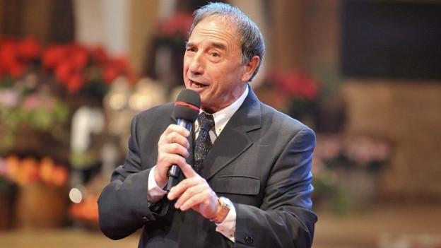 Rocco Granata.