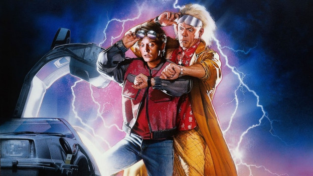 Back to the future – quant or dal film è uss en l'onn 2015 vair?