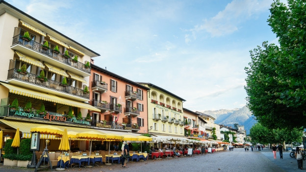 Ascona.