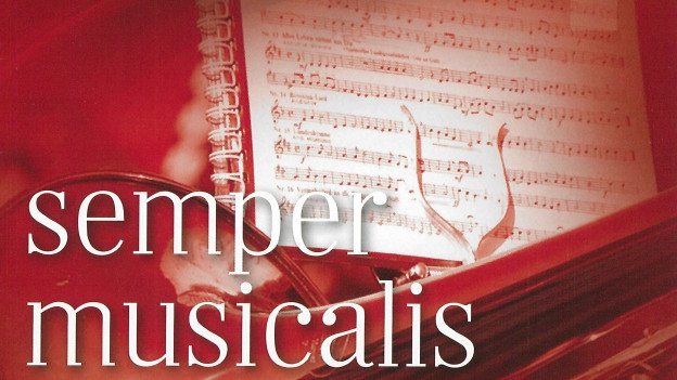 Cover dal disc cumpact «Semper musicalis».