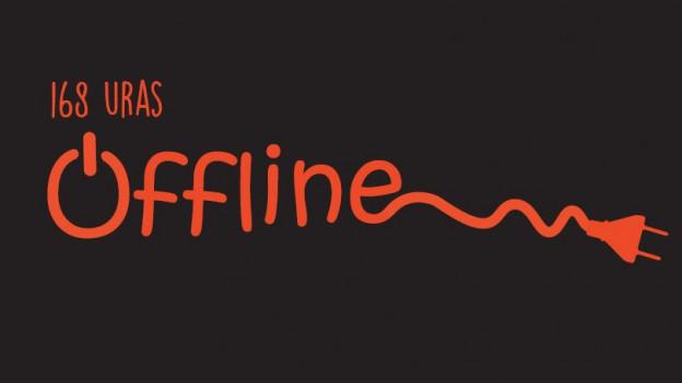 Placat «168 uras offline».